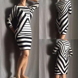Bebe Bodycon Mini Dress S